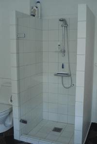 brusedør glas Brusedøre og brusevægge | Glarmester Brøndby, Glostrup  brusedør glas