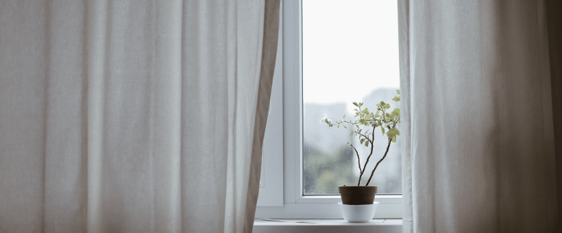 glarmester vindue